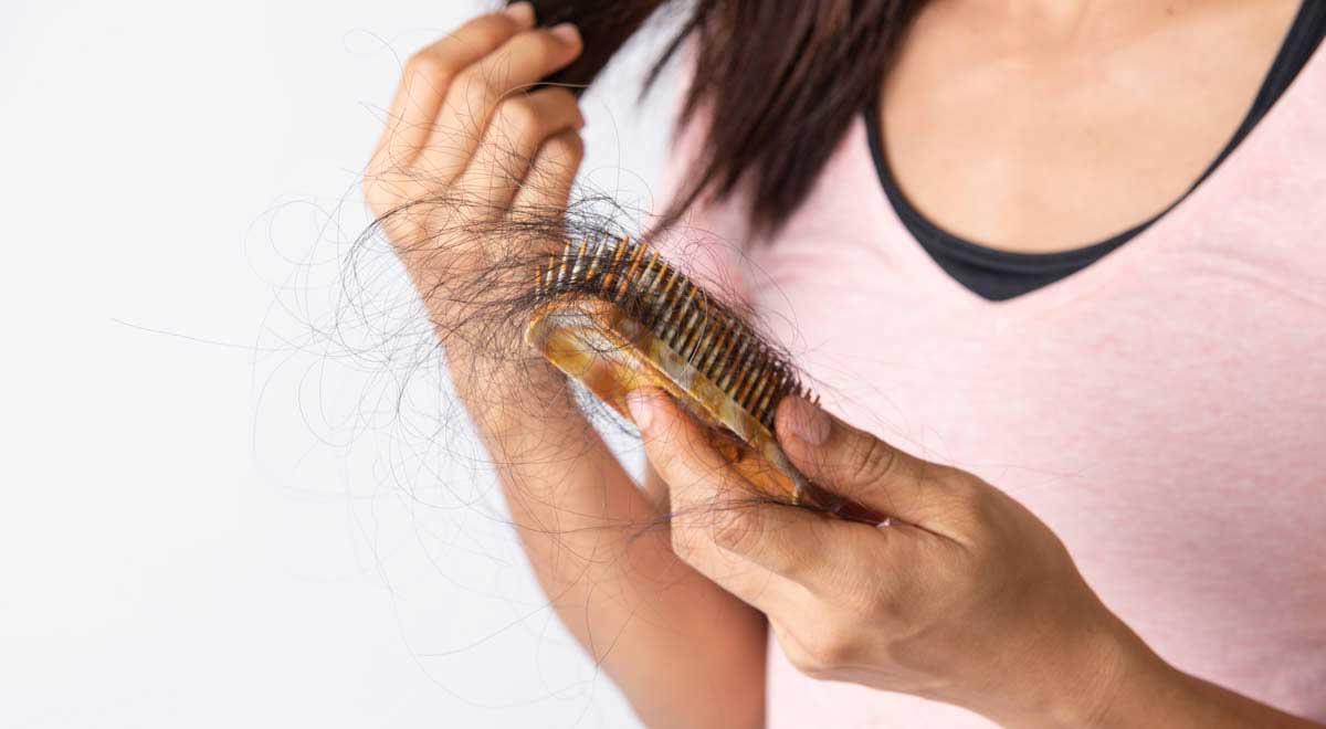 11 Ways to Avoid the Insidious Hair Loss