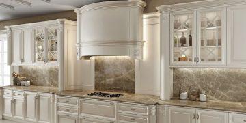 modern kitchen vs class kitchen