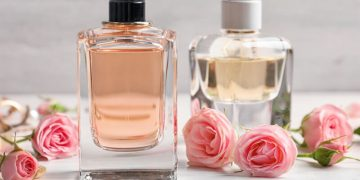 picking the right perfume