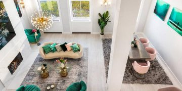 Decorate your Home with these Unique Interior Design Ideas