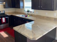 How Durable Are Epoxy Countertops