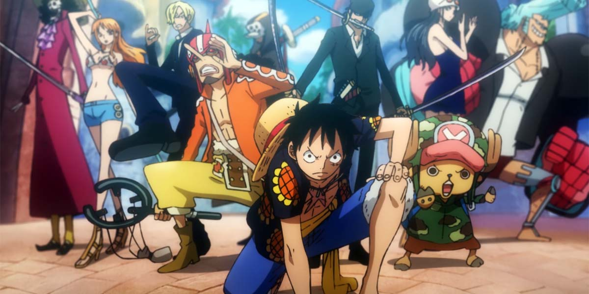 One piece 957 Release Date