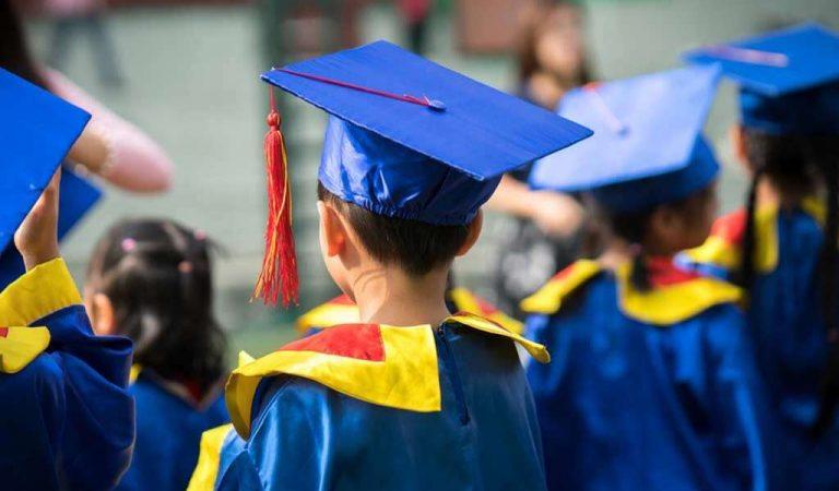 Preschool Graduation Quotes. Inspiring Quotes for Preschool Graduates