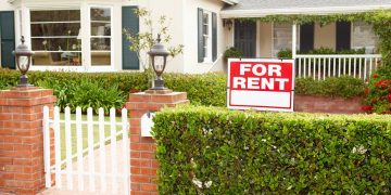 Rental to Bring in Better Potential Tenants