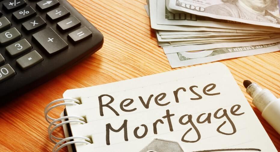 Reverse Mortgage In Canada