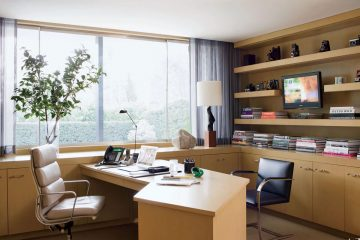 The 8 Essential Elements to Improve Your Office Space